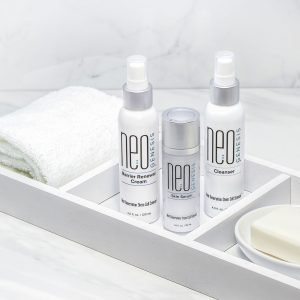 NeoGenesis skin care products for Chemical Peels