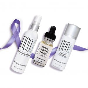 NeoGenesis Skin Care Products - Oncology Approved