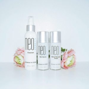 NeoGenesis Products for Dermaplaning